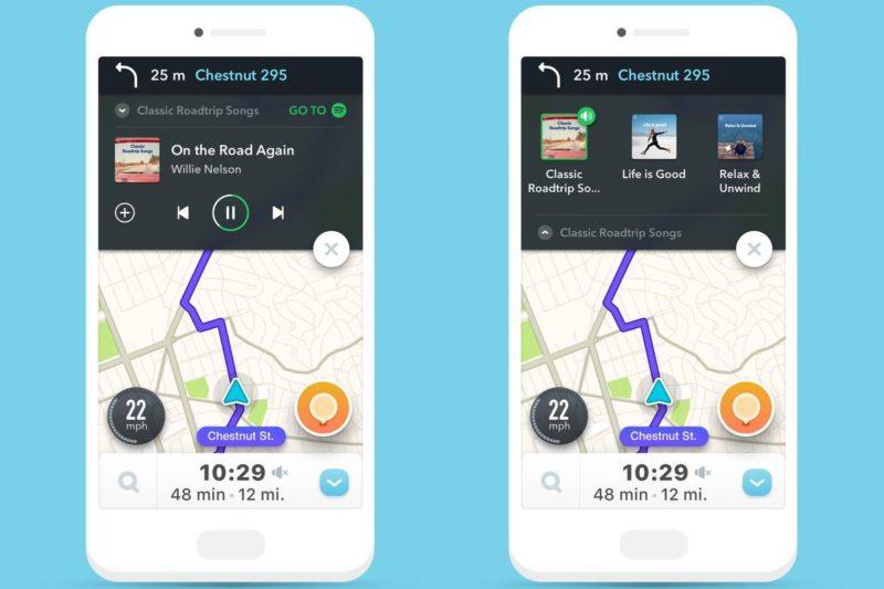 Aplicativo de GPS Waze