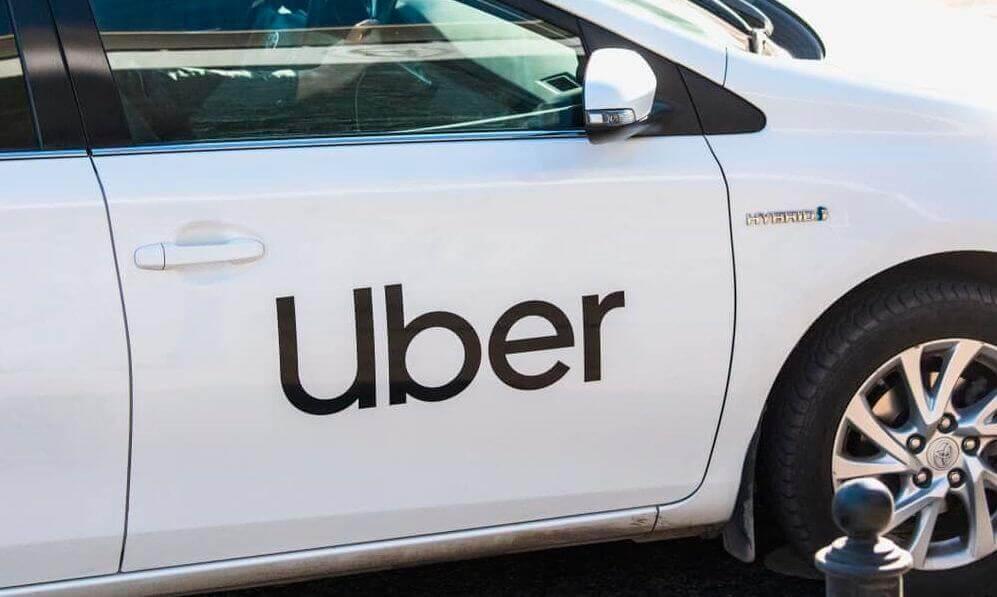 Carros Permitidos Uber