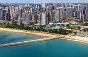 Cidade de Fortaleza