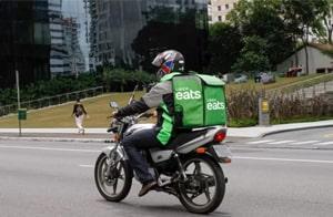 Como a Uber EATS paga os entregadores?