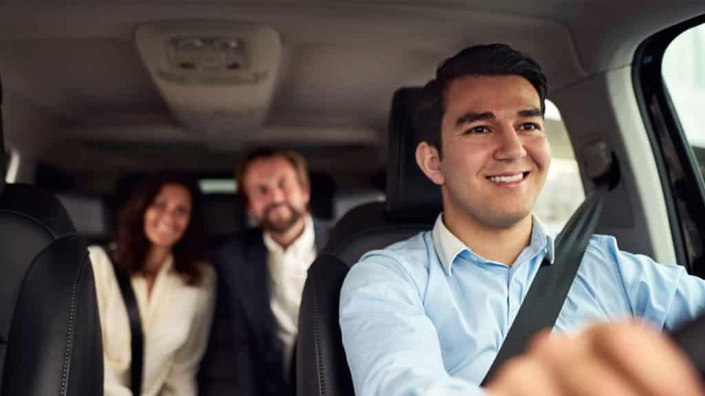 Como ser aceito na Uber?
