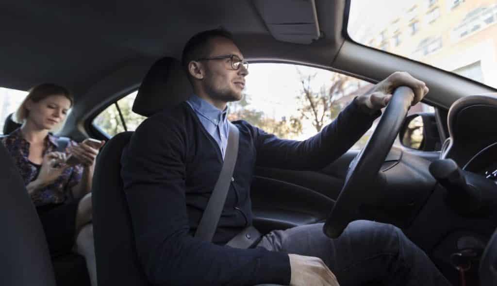 Motorista Uber - Requisitos (2020)