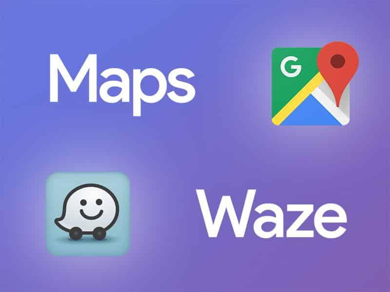 Quanto o Google Maps e Waze gastam de Internet?