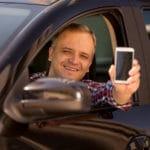 Como reativar minha conta Uber Motorista?