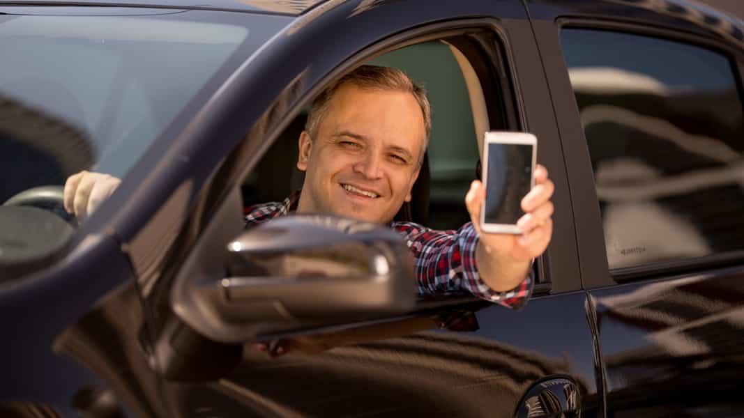 Melhores horários aos sábados Uber