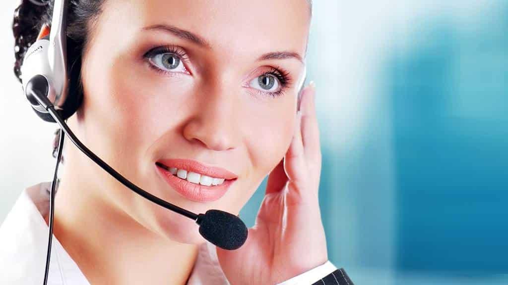 Suporte por Telefone - Atendimento