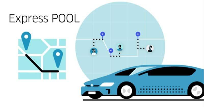 UberPool Express